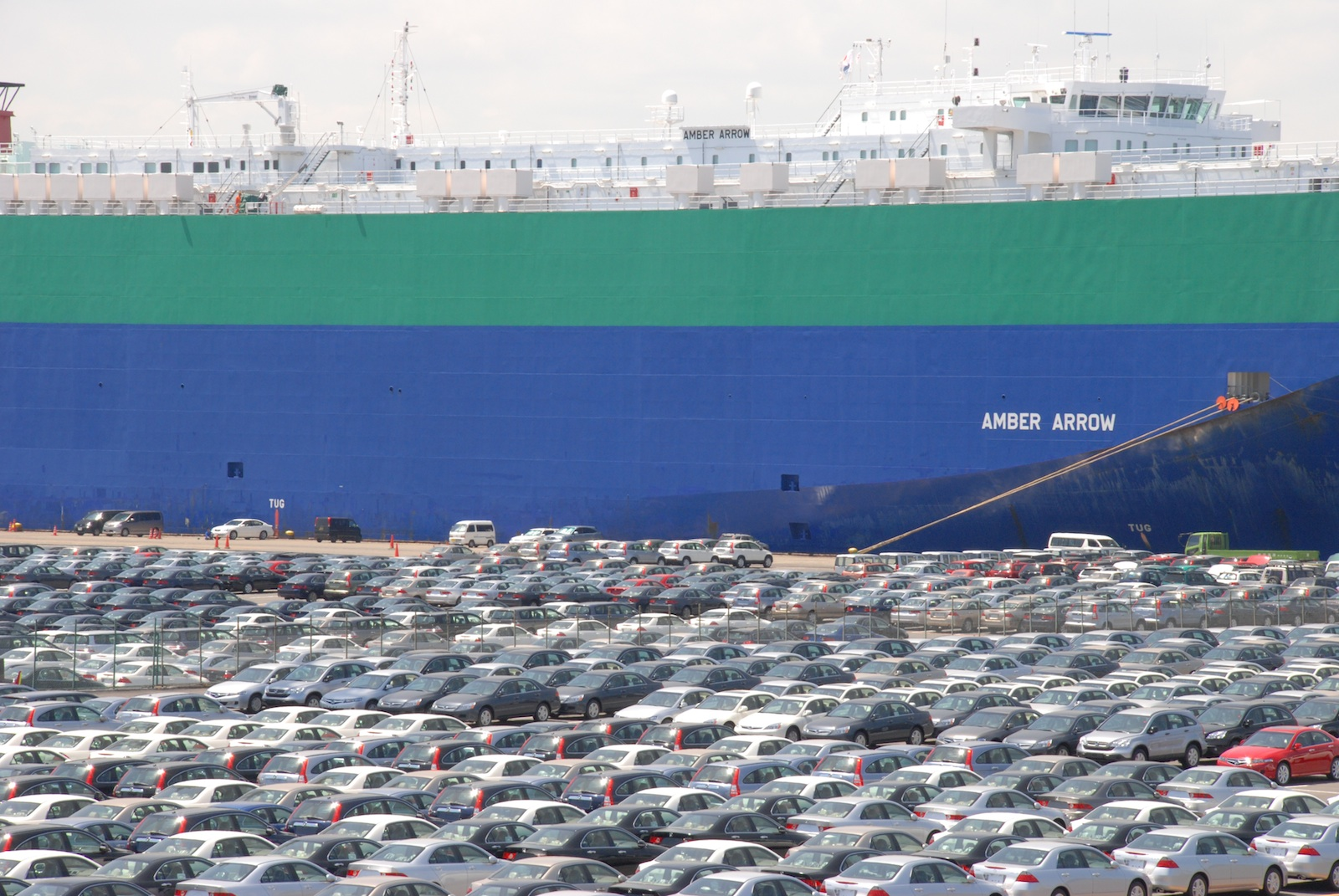 JEVIC - Importing and Exporting Vehicles from Japan